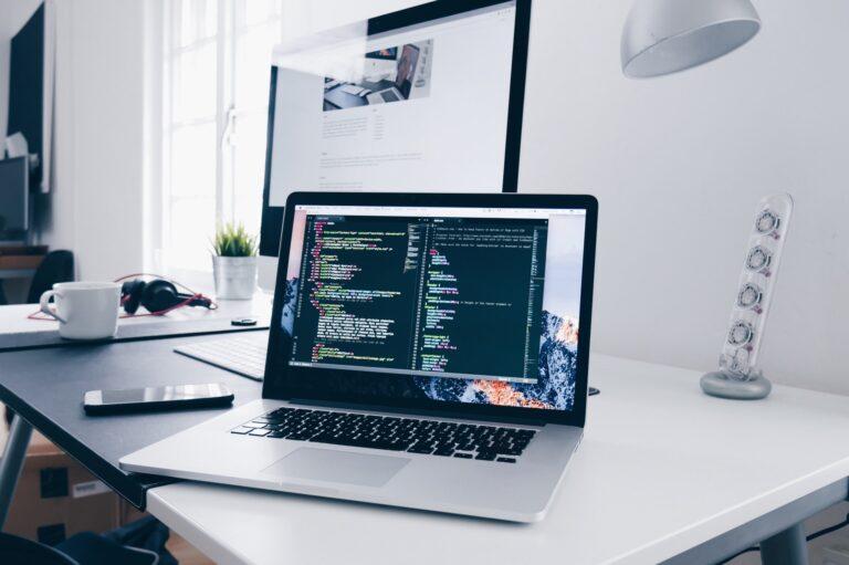 Mik a weboldal készítés lépései? Gyere és nézd meg, mit kéne tudnod.