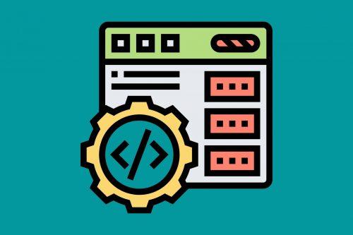 Weboldal készítés menete